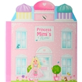 Princess Mimis Home Pop- Up Book