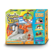 Sands Alive Construction Set