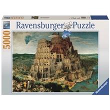 palapeli-5000-brueghel-the-elder-baabelin-torni