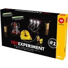 101-experiment
