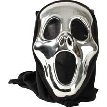 halloween-metallinen-naamio-scream-silver
