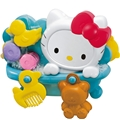 Hello Kitty Bath Pals Playset