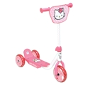 Hello Kitty Scooter 3 pyörää