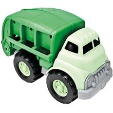green-toys-kierraetysauto