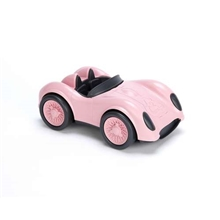 green-toys-kilpa-auto-roosa