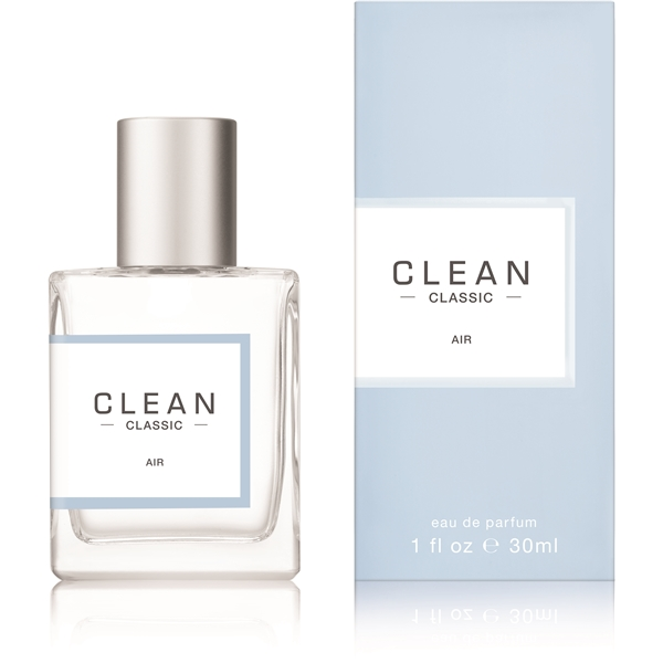 Clean Air - Eau de parfum (Edp) Spray (Kuva 2 tuotteesta 3)