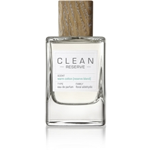 100 ml - Clean Reserve Warm Cotton Reserve Blend