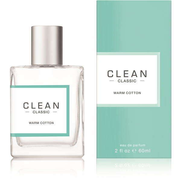 Clean Warm Cotton - Eau de Parfum (Kuva 2 tuotteesta 6)