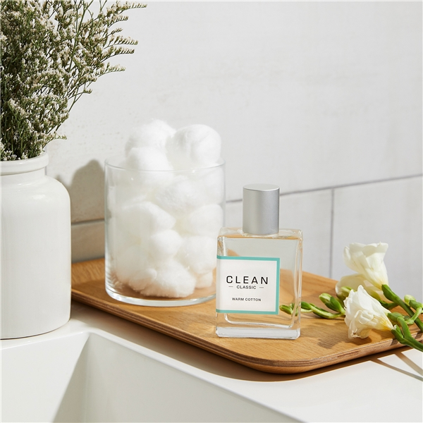 Clean Warm Cotton - Eau de Parfum (Kuva 3 tuotteesta 6)
