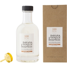 200 ml - Davana & Vanille Bourbon