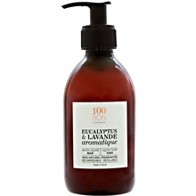 300 ml - Hand Soap Eucalyptus & Lavande Aromatique