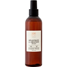 200 ml - Body Mist Heliotrope & Amande Douce
