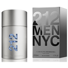 212 Men- Eau de toilette (Edt) Spray