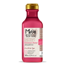 385 ml - Hibiscus Water Shampoo