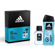 Adidas Ice Dive - Gift Set