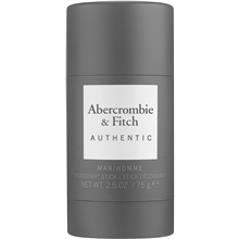 Authentic Man - Deodorant Stick