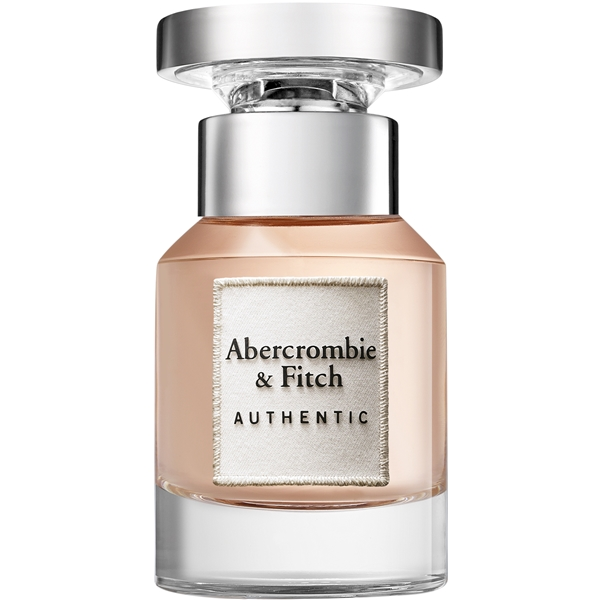 Authentic Woman - Eau de parfum