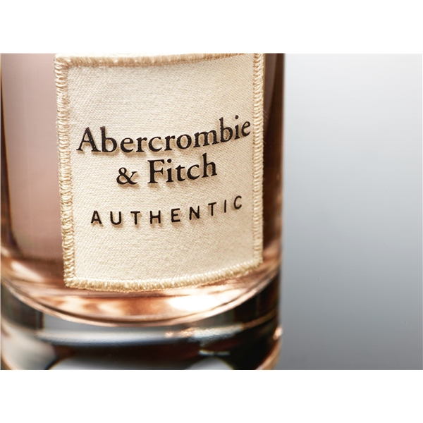 Authentic Woman - Eau de parfum (Kuva 2 tuotteesta 4)