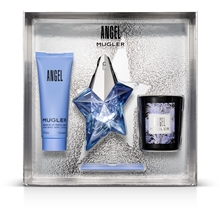 Angel - Edp Gift Set