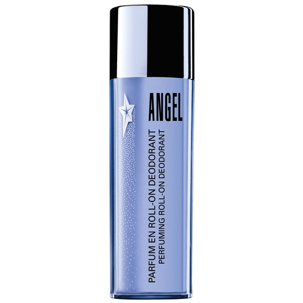 Angel - Perfuming Roll-on Deodorant 50 ml