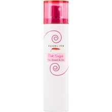 Pink Sugar Deo Natural