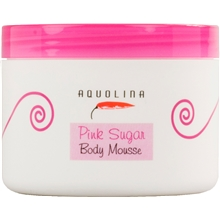 Pink Sugar Body Mousse
