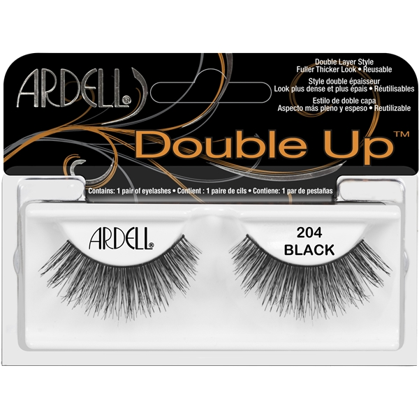 Double Up Lashes 204
