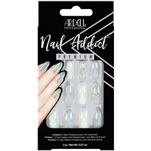 Ardell Nail Addict Holographic Glitter