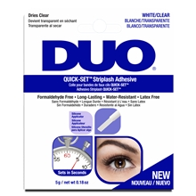 Ardell DUO Quick Set Adhesive Clear