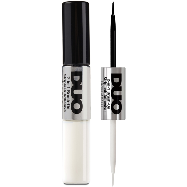 Ardell DUO 2in1 Brush On Adhesive (Kuva 2 tuotteesta 2)