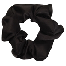 Scrunchie Black