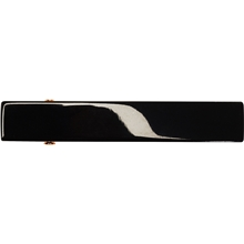 Hair Barrette Black
