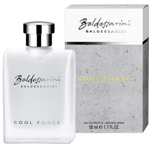 Baldessarini Cool Force - Eau de toilette 50 ml