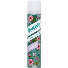 200 ml - Batiste Wildflower Dry Shampoo