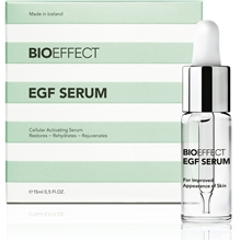 15 ml - BioEffect EGF Serum