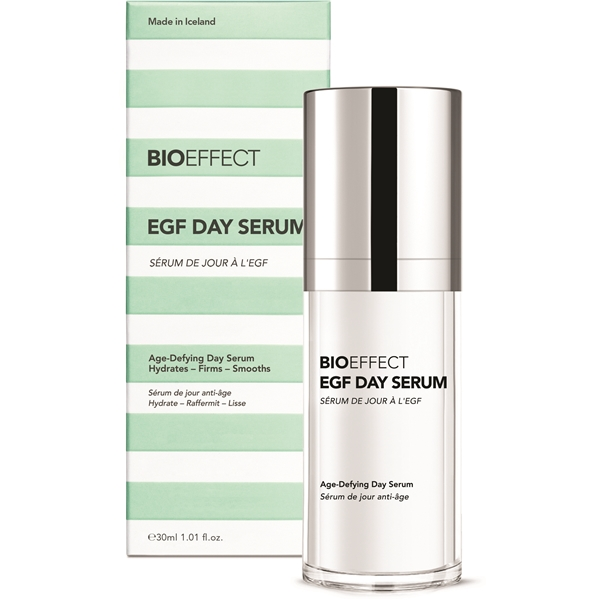 BioEffect EGF Day Serum (Kuva 1 tuotteesta 3)