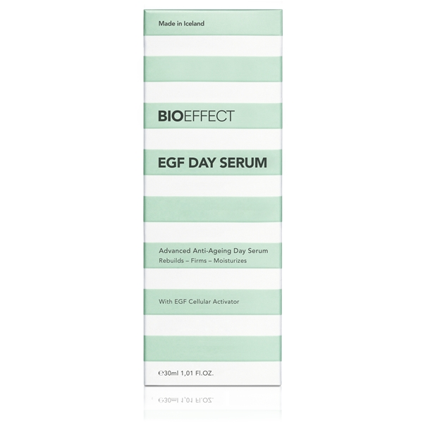 BioEffect EGF Day Serum (Kuva 3 tuotteesta 3)