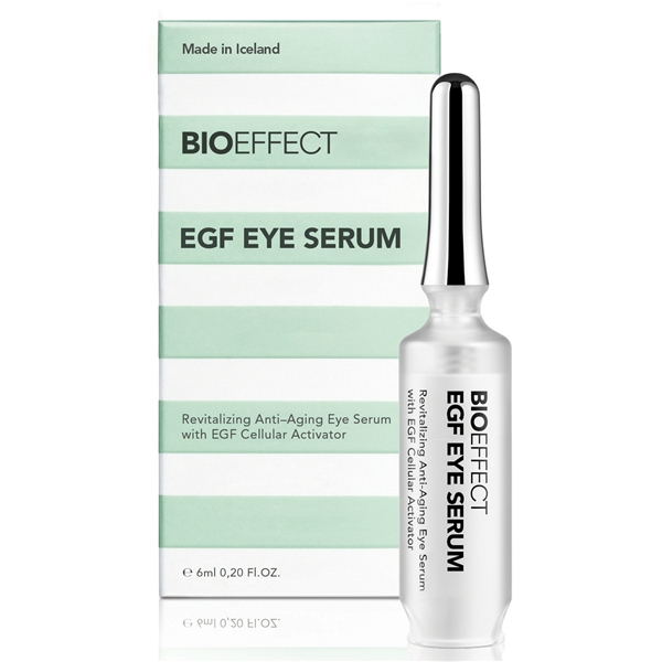 BioEffect EGF Eye Serum (Kuva 1 tuotteesta 6)