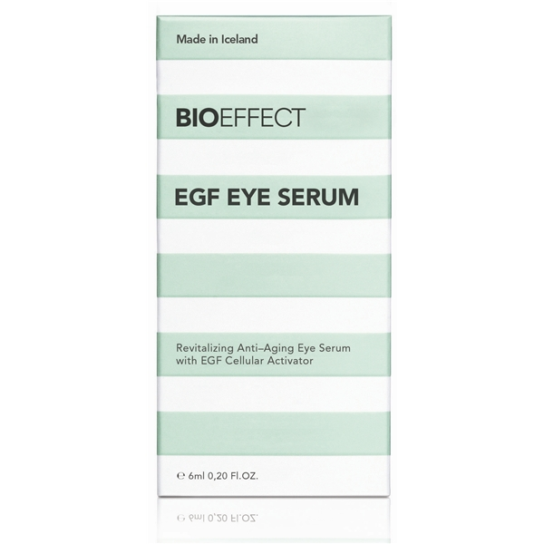 BioEffect EGF Eye Serum (Kuva 3 tuotteesta 6)