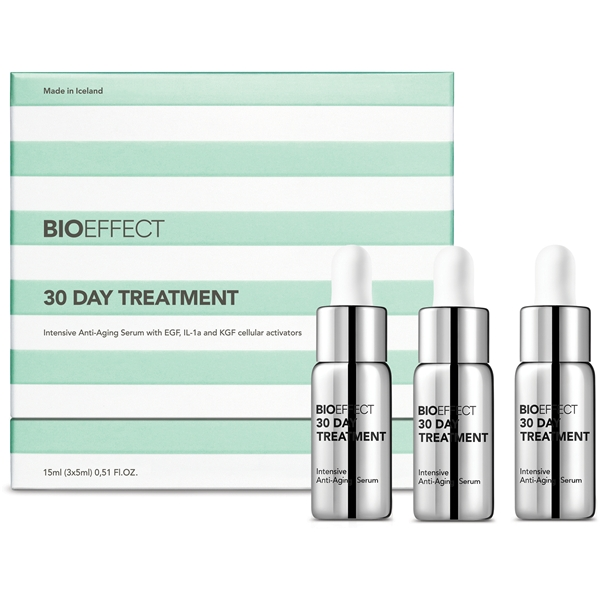 BioEffect 30 Day Treatment (Kuva 1 tuotteesta 3)