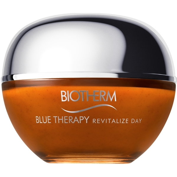 Blue Therapy Amber Algae Revitalize Day Cream (Kuva 1 tuotteesta 2)