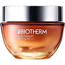 50 ml - Blue Therapy Amber Algae Revitalize Day Cream