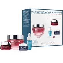 Blue Therapy Red Algae Uplift Cream - Gift Set