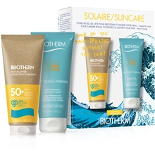 1 set - SPF 50 Waterlover Hydrating Value Set