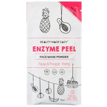 Enzyme Peel Face Mask Powder - Peeling