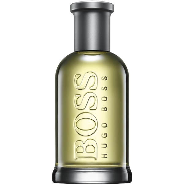 Boss Bottled - Eau de toilette (Edt) Spray 50 ml, Hugo Boss