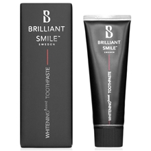 Brilliant Smile WhiteningBoost Toothpaste