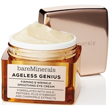 Ageless Genius Firming & Wrinkle Eye Cream
