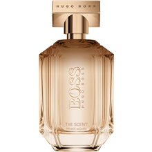 100 ml - Boss The Scent Private Accord For Her