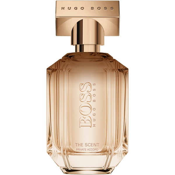 Boss The Scent Private Accord For Her - Edp (Kuva 1 tuotteesta 3)